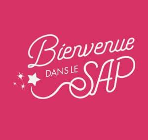 Bienvenue dans le SAP